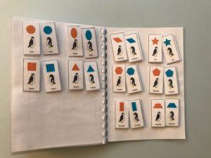 sequenze forme e orsetti7