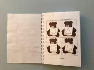 sequenze forme e orsetti9
